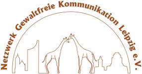 Logo des Netzwerk Gewaltfreie Kommunikation Leipzig e. V.